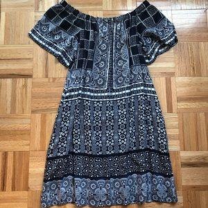 Anthropologie Dresses - Anthropologie Cayocus Tunic Dress Size Small